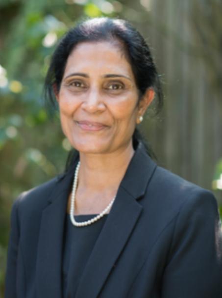 Professor Nirmala Rao
